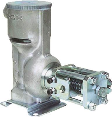 ヤマダコーポレーション 自動定量バルブグリース用KGK-407MS KGK-407MS [B020602]