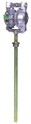 ヤマダコーポレーション ダイアフラムポンプDP-10BAC-D DP-10BAC-D [B020602]