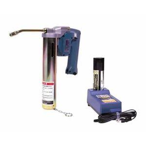 ヤマダコーポレーション バッテリー式グリースガン グリスガン EG-400B [A012001]