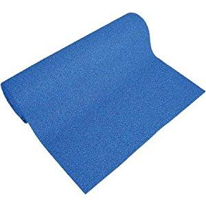 トーワ ダイヤマットCN 900mm×6m ブルー DMCN-9008 [A160810]