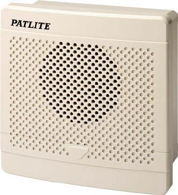パトライト 電子音報知器 BK-100D-J [A072121]