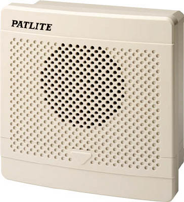 パトライト 電子音報知器 BK-220E-J [A072121]