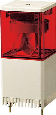 【◆◇スーパーセール!エントリーでP10倍!期間限定!◇◆】パトライト キュービックタワー LED小型積層 KES-120-R [A072121]