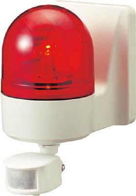 パトライト パトセンサ壁面取付けセンサ付 WHSB-100A-R [A072121]