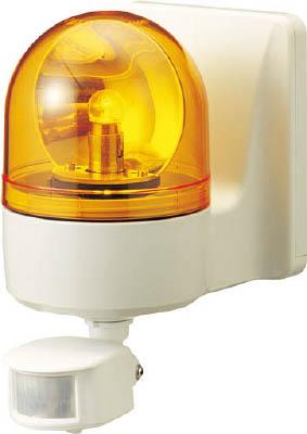 パトライト パトセンサ壁面取付けセンサ付 WHSB-100A-Y [A072121]