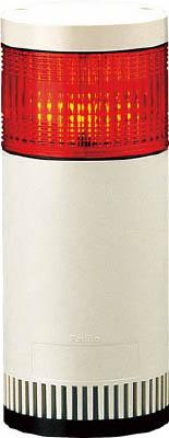 【★店内最大P5倍!★】パトライト シグナルタワー LED大型積層信号灯 LGE-120FB-R [A072121]
