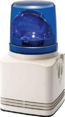 【★店内最大P5倍!★】パトライト 電子音内蔵LED回転灯 RFT-220A-B [A072121]