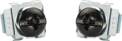 パンドウイット M5ケージナット&ネジ (100個入) CNWSM5-C [A050404]