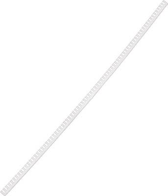 パンドウイット ハーネスボードアクセサリー ファンニングストリップ(100個入) FS156-C [A051700]