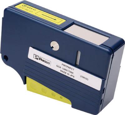 パンドウイット 光ファイバーコネクタクリーニングツール(オス) FMTPMFCT [A072121]