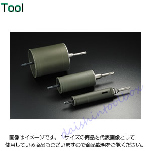 ユニカ ESコアドリル 複合材タイプ SDSシャンク ES-F80SDS [A080210]