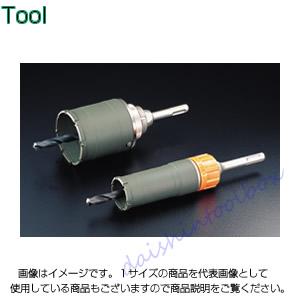 ユニカ URコアドリル 複合材用ショート SDSシャンク UR-FS80SD [A080210]