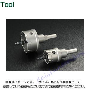 ユニカ 超硬ホールソー メタコアトリプル MCTR-80 [A080111]