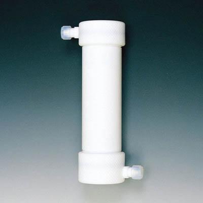 フロンケミカル フッ素樹脂 加圧式上下横型ホルダー 500cc NR0151-004 [A012022]