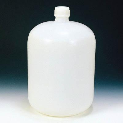 フロンケミカル アフロンR COP細口大型回転成型容器 30L NR0702-004 [A012022]