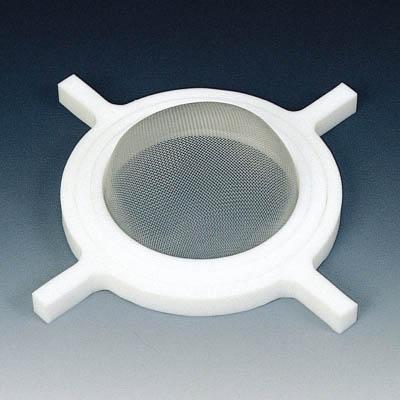 フロンケミカル 【個人宅不可】 フッ素樹脂(PTFE+PFA)トマケット 150 NR1274-004 [A012022]
