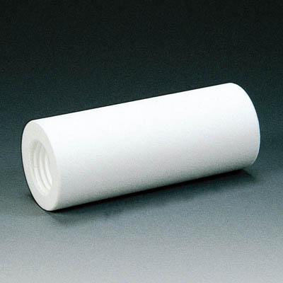 フロンケミカル フッ素樹脂(PTFE)PTFEフィルターメネジ丸タイプ NR1309-001 [A092321]