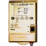 【◆◇スーパーセール!エントリーでP10倍!期間限定!◇◆】マルチ計測器 漏電・電流モニター MCM-3000 [A030215]