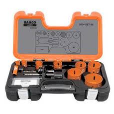 バーコ BAHCO バイメタルホルソー セット 3834-SET-95 [A080111]