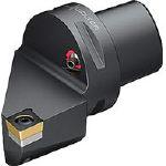 ワルタージャパン ISO ツールホルダー C3-SCLCR-22040-09 [A071727]