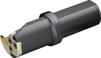高品質の激安 ワルタージャパン 溝入れモジュール NCCI20-2015L-GX09-1 A071727, チクシノシ 3751fc4d