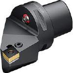 【◆◇マラソン!ポイント2倍!◇◆】ワルタージャパン ISO ツールホルダー C4-PCLNL-27050-16 [A071727]
