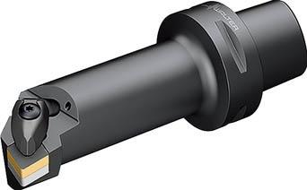 超激安 ワルタージャパン ISO ツールホルダー C4-DCLNR-17090-12 A071727, お宝ワールド d94ea07b