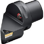 ワルタージャパン ISO ツールホルダー C4-STGCR-27050-11 [A071727]