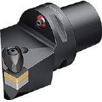 ワルタージャパン ISO ツールホルダー C6-DSKNR-45065-12 [A071727]