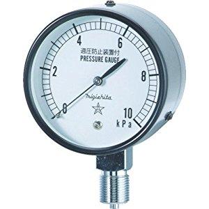 右下精器 右下 微圧計 CA311-211-5KP [A230101]