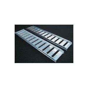 アルミス アルミブリッジ 2本セット ABS240-40-1.2 [A130901]