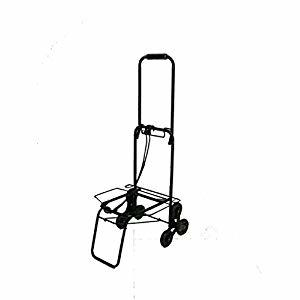 アルミス 【6台販売】ラクラク三輪カート BK-40B [A130701]