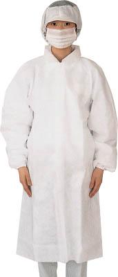 【◆◇エントリーでポイント10倍!21日限定◇◆】東京メディカル 【代引不可】【直送】 不織布白衣 LLサイズ 50枚入 FG-300LL [F070209]