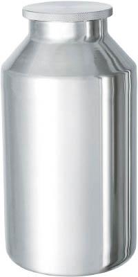 【◆◇スーパーセール!エントリーでP10倍!期間限定!◇◆】日東金属工業 【個人宅不可】 ステンレス広口ボトル5L PSW-16 5L [A012023]
