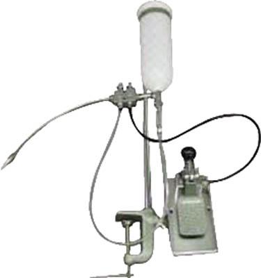 扶桑精機 マジックカットe-ミストEM1-CV-S60 1軸CVセットS60cm付 EM1-CV-S60 [A012500]
