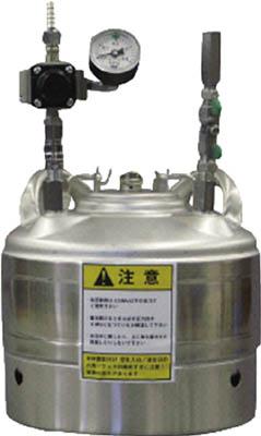 扶桑精機 【代引不可】【直送】 ステン圧送タンクCT-N5T-SR 耐溶剤性 CT-N5T-SR [A190512]