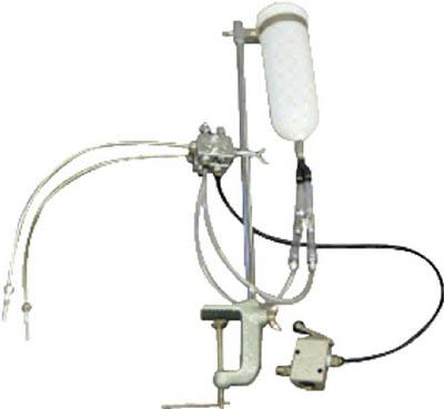 扶桑精機 マジックカットe-ミストEM2-UV-S40 2軸UVセットS40cm付 EM2-UV-S40 [A012501]