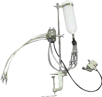 【★エントリーでP10倍!★】扶桑精機 【代引不可】【直送】 マジックカットe-ミストEM4-UV-S80 4軸UVセットS80cm付 EM4-UV-S80 [A012500]