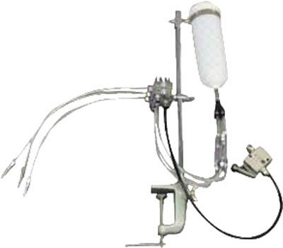 扶桑精機 【個人宅】 マジックカットe-ミストEM4-UV-Z50 4軸UVセットZ50cm付 EM4-UV-Z50 [A012501]