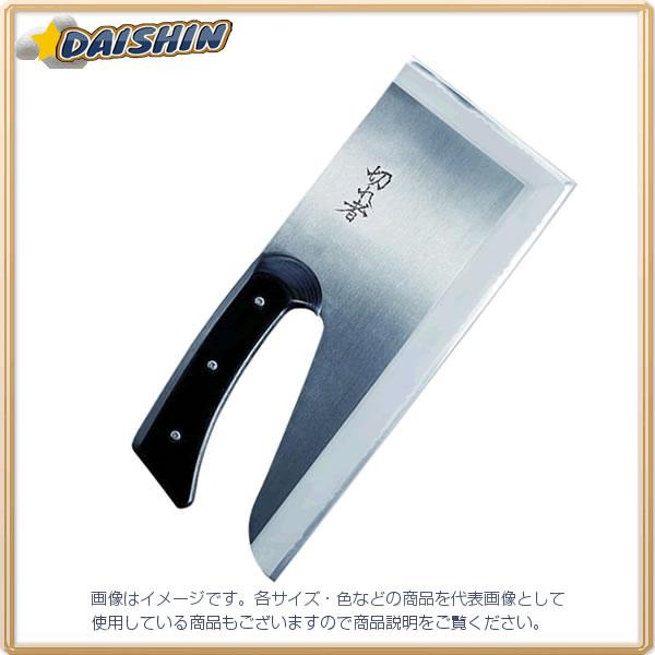 豊稔 切れ者高級ステンレス鋼別型麺切庖丁 A-0020 [D012101]
