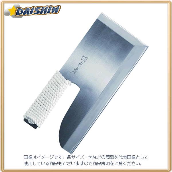 豊稔 切れ者麺切包丁 300mm A-1012 [D012101]