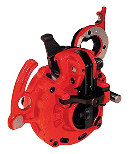 【◆◇マラソン!ポイント2倍!◇◆】レッキス工業 REX 自動オープン転造ヘッド 40A SRH40A [A020412]