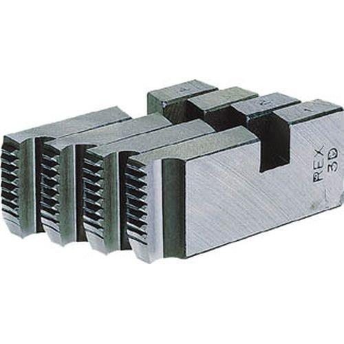 レッキス工業 REX パイプねじ切器チェザー 112R 8A-10A 1/4X3/8 112RK [A020412]