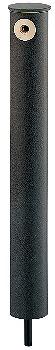 カクダイ KAKUDAI 庭園水栓柱(藍錆) No.624-145 [A151302]
