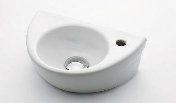 【◆◇エントリーで最大ポイント5倍!◇◆】カクダイ KAKUDAI 【代引不可】【直送】 壁掛手洗器 #DU-0761380008 [A150101]
