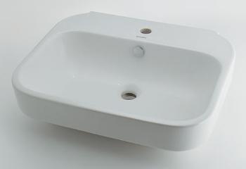 カクダイ KAKUDAI 【個人宅不可】 壁掛洗面器 No.DU-2316600000 [D010808]
