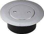 カクダイ KAKUDAI VP・VU兼用ツバヒロ掃除口(接着式) No.400-412-150 [A151002]