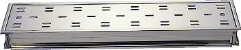 カクダイ KAKUDAI 長方形排水溝 No.4206-150x900 [A151002]