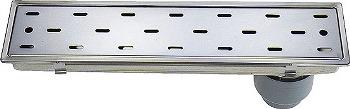 カクダイ KAKUDAI 浴室用排水ユニット No.4285-150x450 [A151002]