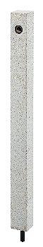 カクダイ KAKUDAI 水栓柱(人研ぎ) No.624-151 [A151302]